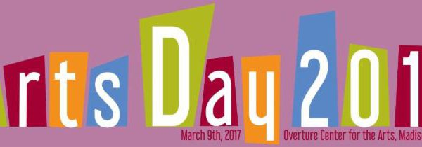 2017-2019 WI Poet Laureate Karla Huston is featured speaker at Arts Day 2017